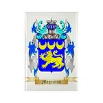 Magauran Rectangle Magnet (100 pack)