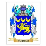 Magauran Small Poster