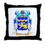 Magauran Throw Pillow