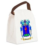 Magana Canvas Lunch Bag