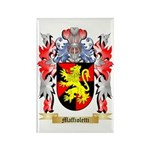 Maffioletti Rectangle Magnet (100 pack)