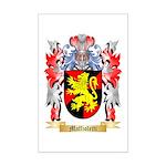 Maffioletti Mini Poster Print