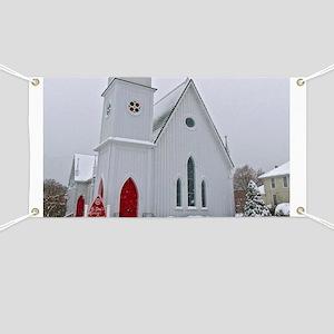 St. Paul's Episcopal Church Banner