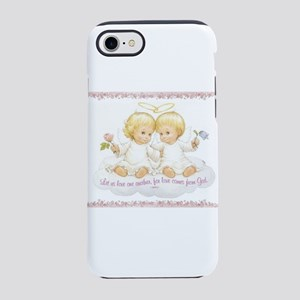 Let us love one another iPhone 8/7 Tough Case