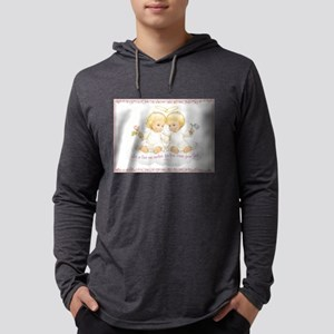 Let us love one another Long Sleeve T-Shirt