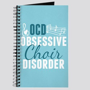 Cute Choir Journal