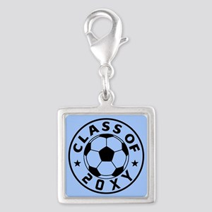 Class of 20?? Soccer Charms