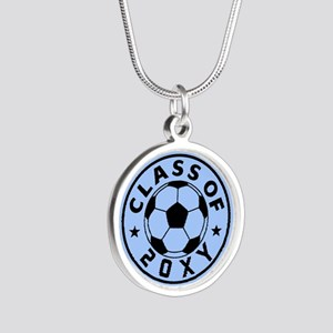 Class of 20?? Soccer Necklaces
