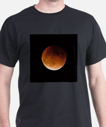 Supermoon Eclipse T-Shirt