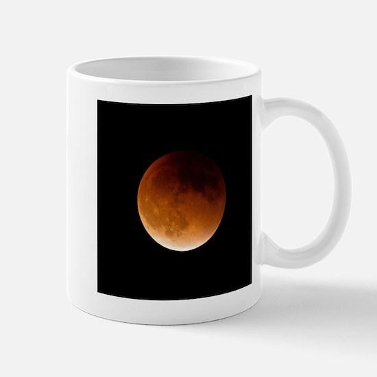 Supermoon Eclipse Mugs