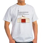 Yurt Definition Light T-Shirt
