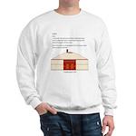 Yurt Definition Sweatshirt