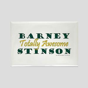 Barney Stinson Magnets