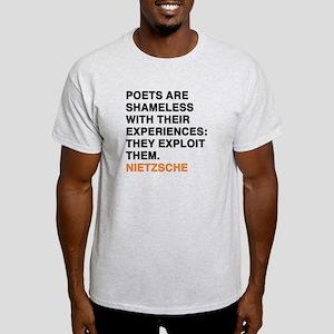 NIETZSCHE_15 T-Shirt