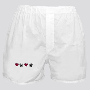Love Pets Boxer Shorts