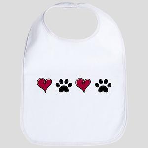 Love Pets Bib