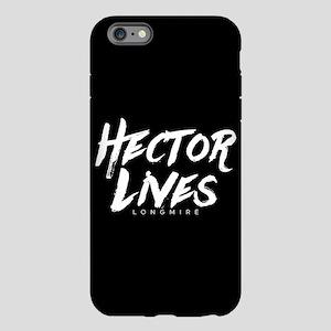 Hector Lives Longmire iPhone Plus 6 Tough Case