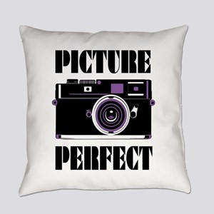 Picture Perfect Everyday Pillow
