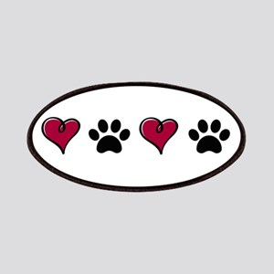 Love Pets Patch