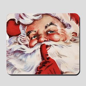 Santa20151105 Mousepad