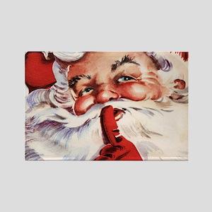 Santa20151105 Magnets