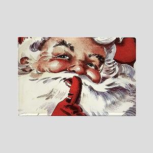 Santa20151107 Magnets