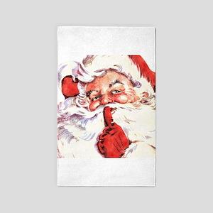 Santa20151106 Area Rug