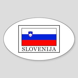 Slovenija Sticker
