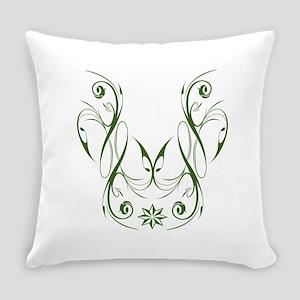 Irish Insignia Everyday Pillow