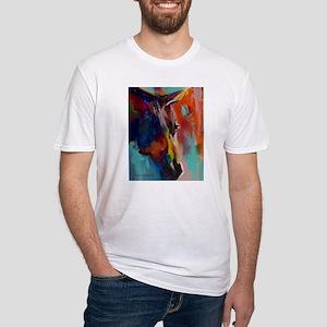 Graffiti This, Horse Abstract Pop Art Pain T-Shirt