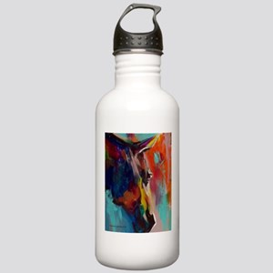 Graffiti This, Horse A Stainless Water Bottle 1.0L