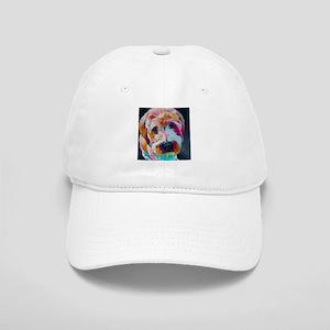 Wheaten Terrier Kirby Jane Cap