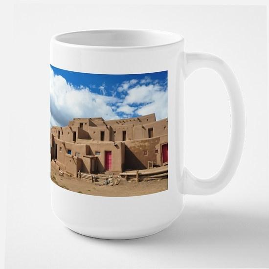 Taos Pueblo Mugs