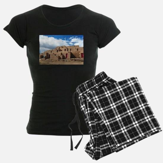 Taos Pueblo Pajamas