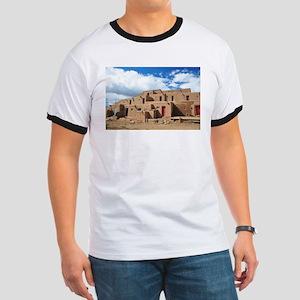 Taos Pueblo T-Shirt