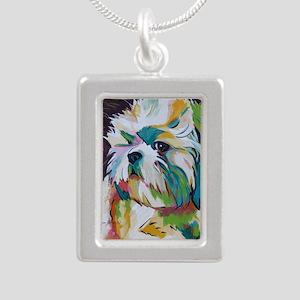 Shih Tzu - Grady Necklaces