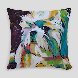 Shih Tzu - Grady Everyday Pillow