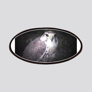 Falcon, Bird of Prey by Tom Conway. Patch