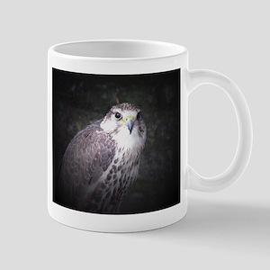 Falcon, Bird of Prey by Tom Conway. Mugs