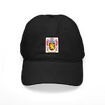 Maffeo Black Cap