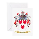 Madsen Greeting Cards (Pk of 10)