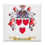 Madsen Tile Coaster
