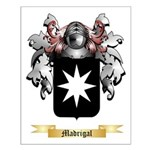 Madrigal Small Poster