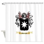 Madrigal Shower Curtain