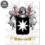 Madrigal Puzzle