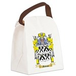 Madison Canvas Lunch Bag
