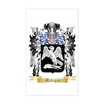 Madigan Sticker (Rectangle)