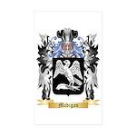 Madigan Sticker (Rectangle 50 pk)