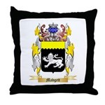 Madgett Throw Pillow