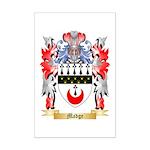 Madge Mini Poster Print